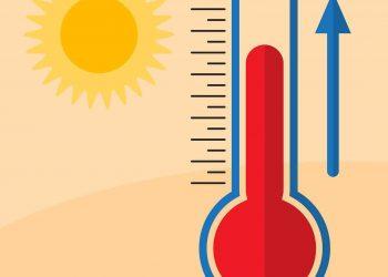 Torna il caldo, ma non durerà a lungo
