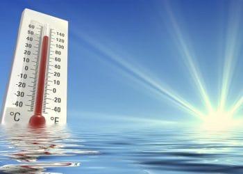 Ancora caldo ed estate a gonfie vele, almeno per qualche giorno