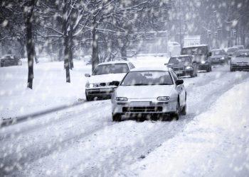 Gran neve sulle Alpi nel prossimo inverno.