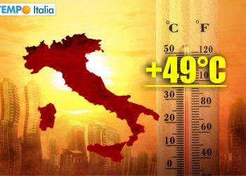 temperatura record europa