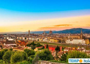 Meteo Firenze